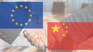 China and the EU agreement
