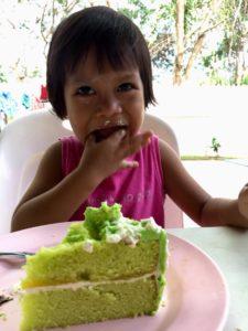enfants de Thaïlande