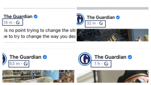 information and media - the Guardian
