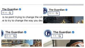 Media e informazione - The Guardian