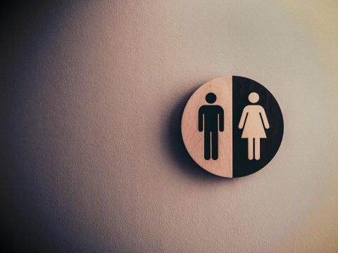 écart de genre fra