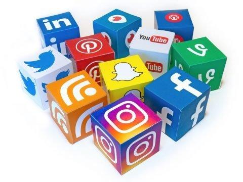 information and social media