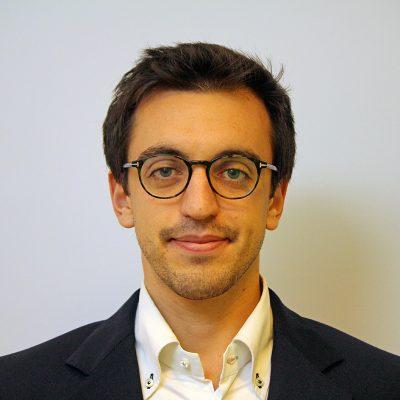 Giovanni Sgaravatti